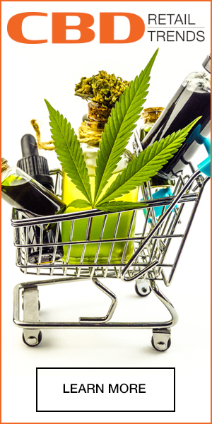 CBD Retail Trends